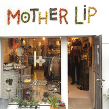 MOTHER LIP(東京)