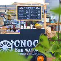 O'cnoc Bee Wagon(広島)